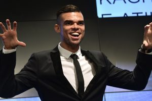Centre-back Pepe pens two-year contract with Besiktas