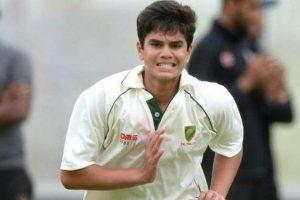 Glenn McGrath keen to watch how Arjun Tendulkar bowls