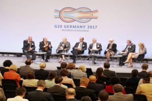 G20 nations asked to implement Paris climate accord
