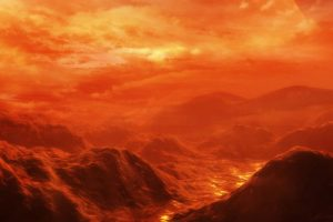 Titan's calm lakes may aid smooth landing for space probes