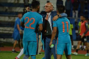 India can't get carried away by rise in rankings: Stephen Constantine
