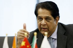 NDB has 23 projects in pipeline, including 6 in India: Kamath
