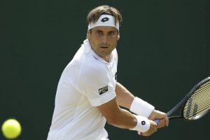Spain's David Ferrer enters third round of Wimbledon