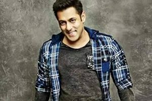 Salman fails to appear before court in Jodhpur