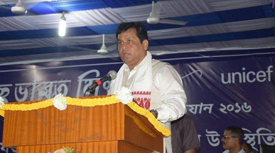 Asom Gana Parishad, Assam, NRC authorities, Brahma Committee report