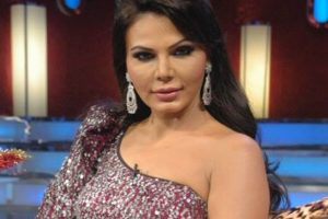 Rakhi Sawant makes 'burqa' appearance in Ludhiana court, gets bail