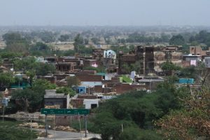 Boards to display history of Haryana villages under new scheme