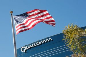 Qualcomm beats revenue estimates with $5.96 billion in sales in Q4
