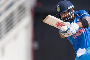 Virat Kohli surpasses Sachin Tendulkar for most tons while chasing