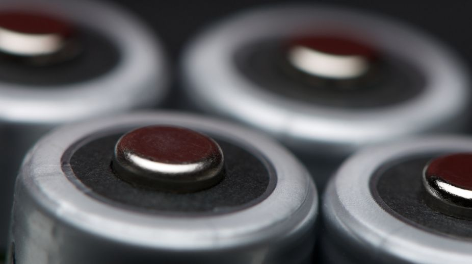 ion battery