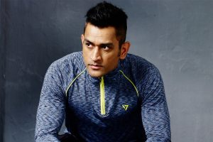 King of Sixes, MS Dhoni turns 36!
