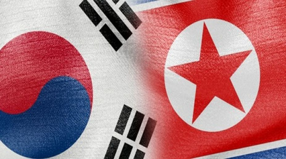 North Korea, South Korea agree to hold high-level talks