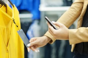 Soon, smartphone app could detect fake products