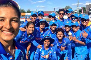 Women's World Cup: Upbeat India eye semifinal spot against South Africa