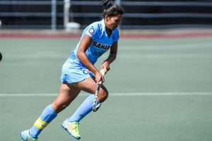 HWL Semis: Indian women's hockey team take on South Africa