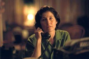 Bill Nighy, Catherine Keener join BBC Agatha Christie mini
