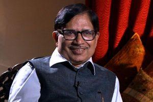 Shantaram Naik new Goa Congress chief
