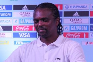 U-17 World Cup is one I will always remember: Nwankwo Kanu