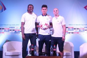 India can create history at U-17 World Cup: Jackson Singh