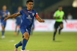 FIFA U-17 World Cup India team ready face any side: Sunil Chhetri
