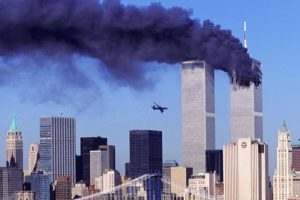 9/11 'Truth Movement' fights on