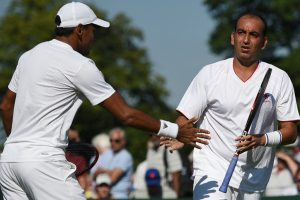 Wimbledon 2017: Indian challenge ends in men's doubles