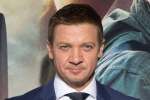 Jeremy Renner fractures both arms
