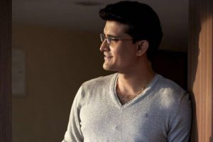A Century is not Enough | Biopic based on Sourav Ganguly book likely soon on Alt Balaji
