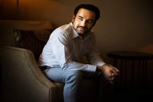 I try to bring positivity even to negative roles: Pankaj Tripathi
