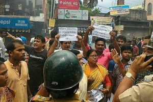 Normalcy returning to riot-hit Baduria