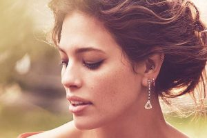 Ashley Graham to launch new lingerie line
