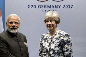 India seeks Britain's cooperation for return of Indian economic offenders