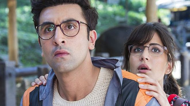 The Jasoos and his adventures on the first day of shoot