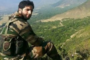Burhan a terrorist, no scope for dialogue: Congress