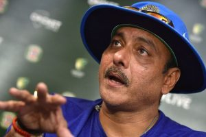 Team India up for challenge against SA: Ravi Shastri