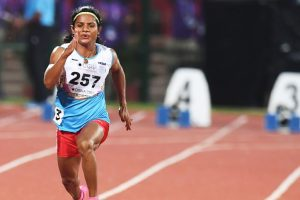 Dutee Chand, Srabani Nanda qualify for final in women's 200m