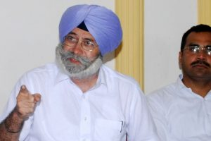 AAP's Phoolka to resign as leader of Opposition, keep fighting anti-Sikh riot cases