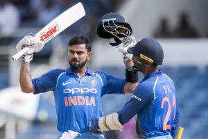 After ODI triumph, India take on balanced West Indies in one-off T20I