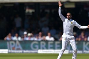 1st Test: Maharaj spins to wrap England early; SA 331 runs away from victory