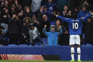 Romelu Lukaku pens touching farewell to Everton