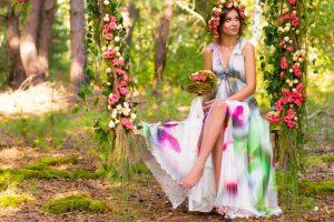 Summer fashion fusion: Splash the flairs!