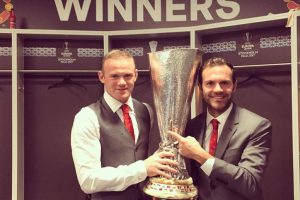 Wayne Rooney is a Manchester United legend: Juan Mata