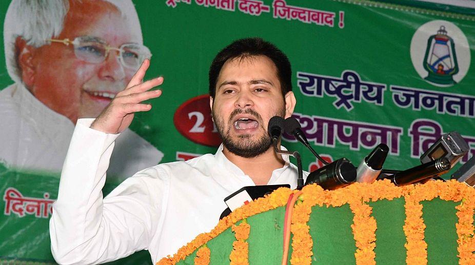 Tejashwi Yadav, RJD, Bihar