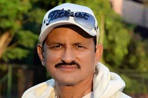Customs may suspend 'Chak De India' inspiration Mir Ranjan Negi over corruption taint