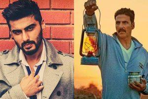 Arjun Kapoor replaces Akshay Kumar in 'Namastey London' sequel