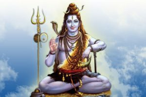 Millions throng Shiva temples on first day of 'Shravan'