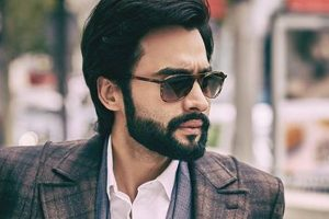 Jackky Bhagnani wants to create awareness through 'Carbon'