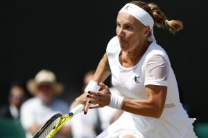 Wimbledon 2017: Russia's Svetlana Kuznetsova enters quarters