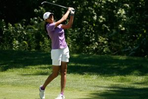 Impressive finish by Aditi Ashok in LPGA Classic