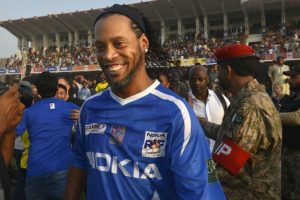 Thought Pakistan was all about cricket: Ronaldinho, Ryan Giggs